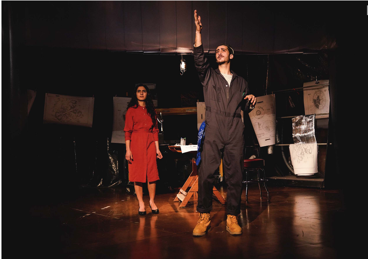 and Longing Love South Asian Canadian Plays Loss