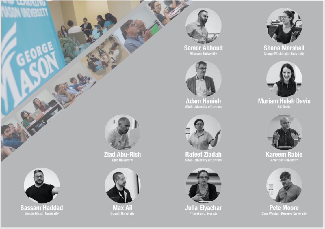 PESI 2019 Instructors